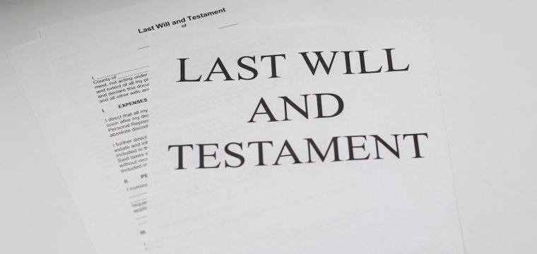 Znaczenie testamentu ustnego – doradzamy